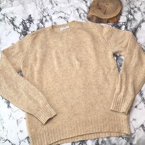 Vintage 100% Wool Bernhard Altmann Sweater XL